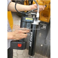 2014 Cordless Grease Gun
