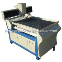 2014 Hot !!! QL-6090 Advertising CNC Router Machine