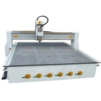 2014 Hot Sale!!! Woodworking CNC Router Machine QL-1530