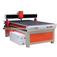 2014 Factory Supply New Cheap Advertising CNC Router Machine (QL-1212)