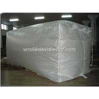 20ft Sea bulk Container Liner bag