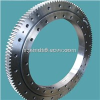 31-20 1400/2-06710 Triple Row Roller Slewing Bearing Rings