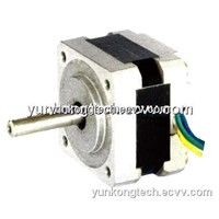 35mm Hybrid Stepper Motor 0.9/1.8, 500-1400g. Cm