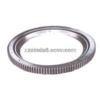 51-32 4250/2-06915 roller/ball combination slewing ring bearings , Slew ring