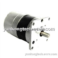 57mm BLDC Motor with Integrated Driver (NEMA23)