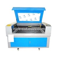 Acrylic Cutting Engraving Machine for Packaging and Printing (NC-1290)
