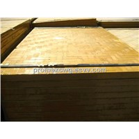 Bamboo pallet/plastic pallet/wood pallet for brick machine/block machine