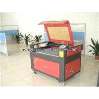 Best Quality & Famous Factory Co2 Laser Cutting Machine Ql-6090