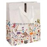 Boutiqe Decoration Gift Paper Bag