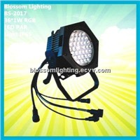 Coffee House IP65 36*1W LED Par Light (BS-2017)