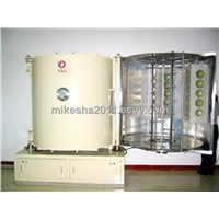 Double Door Automobile Headlight Coating Machine(SZD1800H)
