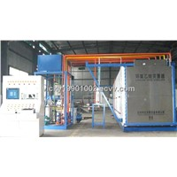 ETO Gas Sterilizer systems