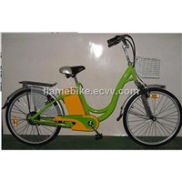 Electric Bicycle/Electric Bike/Battery Powered Bicycle