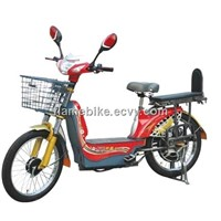 Electric Bike(Heavy Duty)/Cargo Electric Bicycle/Passengers Electric Bike