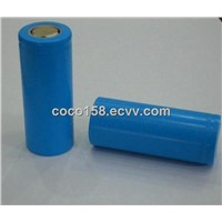 Factory direct LiNiCoMnO 26650 battery cell 3500mah/4000mah/4500mah (NMC 26650)