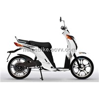 Fashionable Electric Bicycle/Popular Electric Bike