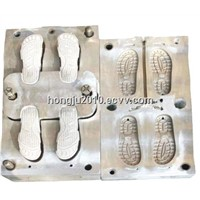 Garden Shoes 2 Color EVA  Mould