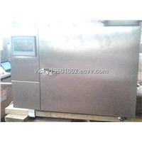 Gas Sterilier Aerator ETO Machine