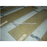 Granite counter top tile for kitchen