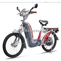 Heavy-Duty Electric Bicycle/Heavy-Duty Electric Bike/Cargo Electric Bicycle