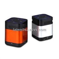 High Performance Bluetooth Mini Speaker (LW-BS13)
