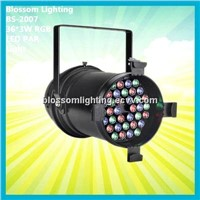 High Performance Disco 36*3W LED Par Light (BS-2007)