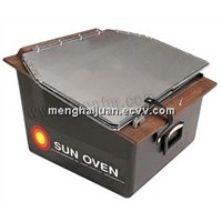 High efficiency Solar oven PSO-10