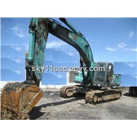 Kobelco Secondhand SK330-8 Excavator with Good Condition