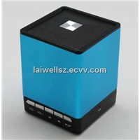 LW-BS2 Bluetooth Mini Speaker
