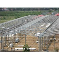Light Steel Structure for Warehouse