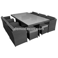 MTC-060-garden furniture-patio furniture-wicker furniture-PE