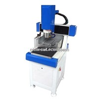 Metal Milling Machine/Metal CNC Router (NC-3636)