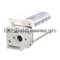 Multi-channel Peristaltic Pump Head(DG head Flow: 0.00016~48ml/min)DG6/10-1 to DG6/10-24 Channels