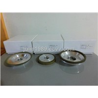 Resin Bond Diamond Grinding Wheel For Woodworking