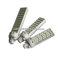 SMD5050 E27 G24 8W LED PL light