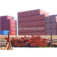 Seamless steel pipe of quality products by China manufacturer