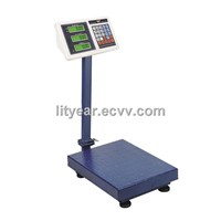 Sell electronic platform scale