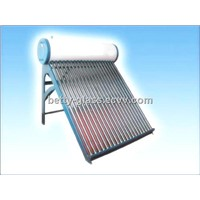 Integrated Solar Water Heater / 100ml to 500ml Water Tank Heater