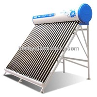Integrated Solar Water Heater / Water Tank Heat Water Solar System(LNT0102)