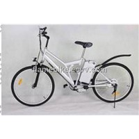 Steel E-Bike/Electric Bicycles/Electric Bike/Cheap Electric Bicycle