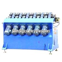 TL-101 Tube rolling machines for heating element or electric heater