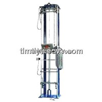 TL-106 Filling machine for heating element or tubular heater or electric heater