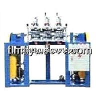 TL-125 Tube straightening machine for heating element or electric heater