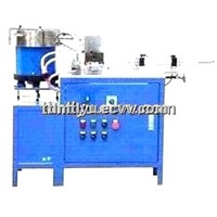 TL-129 Automatic plug to pin assembling machine for heating element  or electric  heater