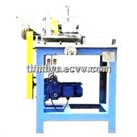 TL-132 Terminal pin chamfering machine for heating element or electric heater