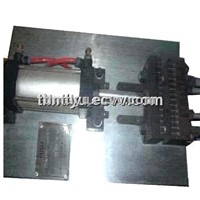 TL-150 Manual plug to pin assembling machine for heating element or electric heater