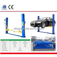 2 POST CAR LIFT MACHINE