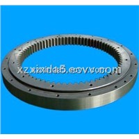 The important of ball slewing ring bearing