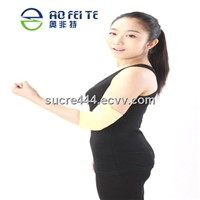 Tourmaline Self Heating  Protect The Elbow