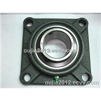 UCF205 bearing manufacturer  4 bolts flange bearing